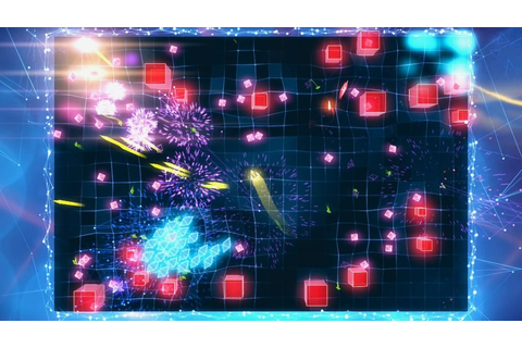 Geometry Wars 3: Dimensions - Download