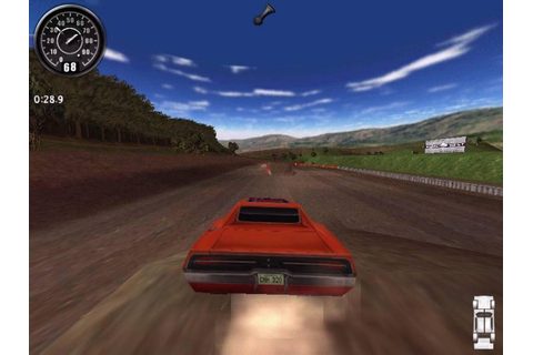Dukes of Hazzard, The: Racing for Home Download (2000 ...