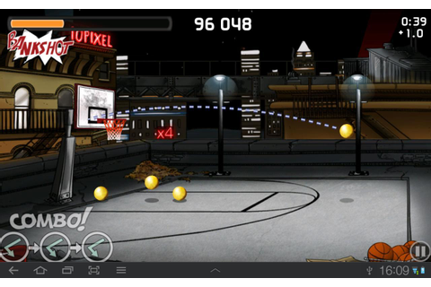 Tip-Off Basketball - DOWNLOAD THE BEST FREE GAMES FOR ...