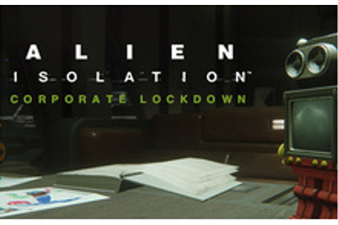 Alien: Isolation - Corporate Lockdown | wingamestore.com
