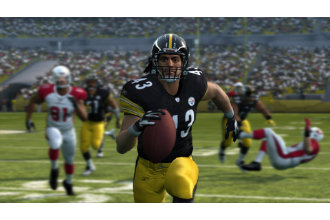 VGR Review: Madden NFL 10 (Xbox 360/Wii) | Video Games ...