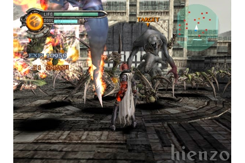 Chaos Legion Game Free Download For PC | Hienzo.com