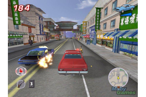 WEDOSCAGE: STARSKY & HUTCH FULL VERSION PC GAME FREE DOWNLOAD