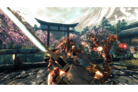 Shadow Warrior Game | PS4 - PlayStation
