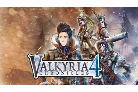 Valkyria Chronicles 4 Free Full Game Download - Free PC ...