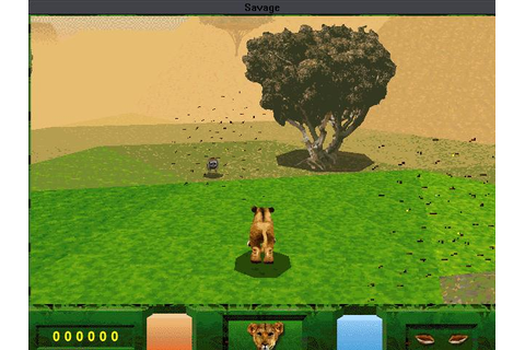 Savage: The Ultimate Quest for Survival Download (1996 ...