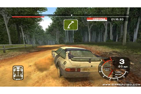 Colin Mcrae Rally 2005 - Download Game PC Iso New Free