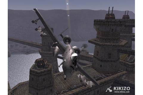 Kikizo | PS2 Review: Deadly Skies III