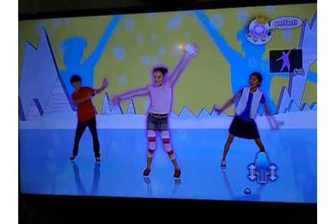 Just Dance Kids 2014 - The Freeze Game - YouTube
