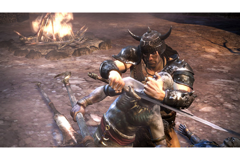 Conan Game | PS3 - PlayStation