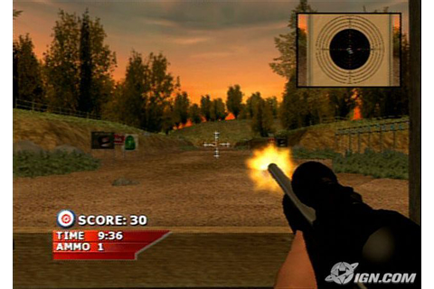 NRA Blames Violent Video Games for Newtown, But Partnered ...
