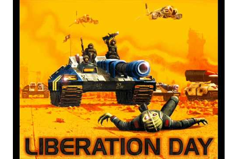 Fallen Haven 2 Liberation Day Theme: Def Con 56 - YouTube