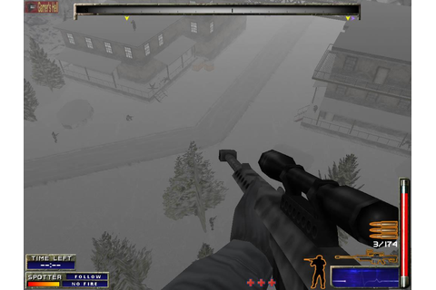 CTU: Marine Sharpshooter - Free Download