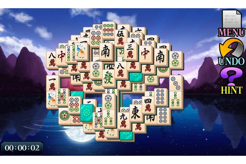 Mahjong Shanghai - Android Apps on Google Play