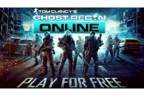 Tom Clancy's Ghost Recon Online - Gameplay #1 (PC) (HD ...