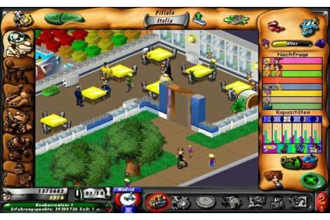 Pizza Syndicate download PC