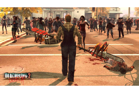 Dead Rising 2 Download Free Full Game | Speed-New