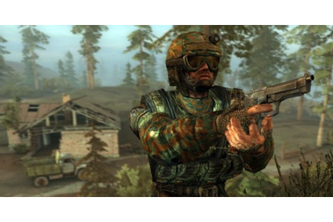 "S.T.A.L.K.E.R.: Call of Pripyat PC preview - ""Expect to be ..."