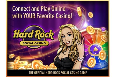 App Shopper: Hard Rock Social Casino (Games)