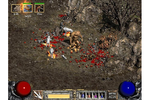 Download Game PC Full Version Free for Windows: Diablo 2 ...