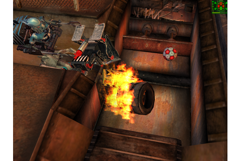 Robot Wars: Extreme Destruction (PC) | Jogos Game Gratis