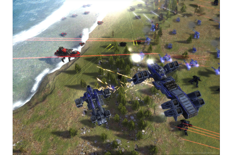 Supreme Commander on Steam