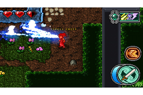 Mage Gauntlet – Games for Android 2018. Mage Gauntlet ...