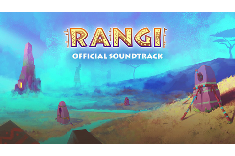 Rangi Official Soundtrack - YouTube