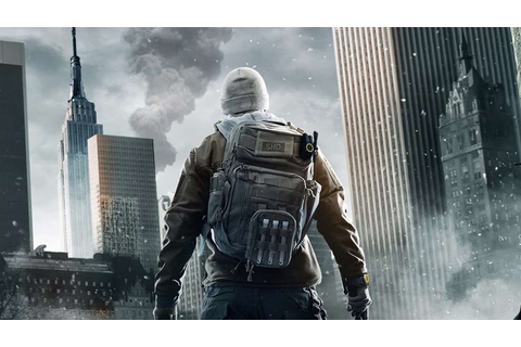 Tom Clancy's The Division 2 Devs Promise Tons of Game ...