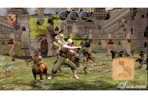 Narnia Prince Caspian Pc Game Free Download | Download ...