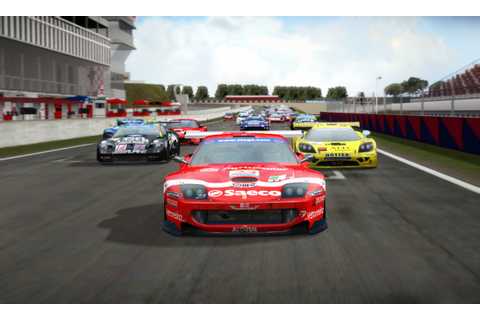 GTR - FIA GT Racing Game on Steam