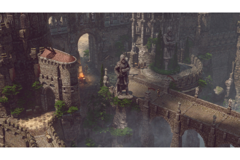 SpellForce 3 - screenshots gallery - screenshot 1/70 ...