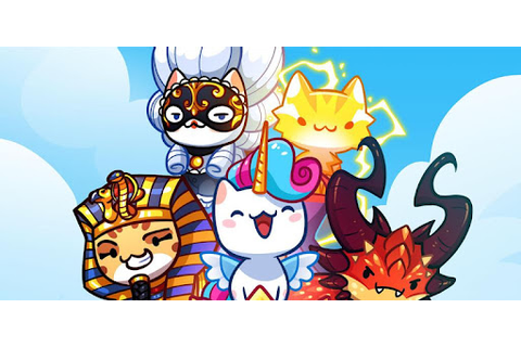 Cat Game - The Cats Collector! - Apps on Google Play