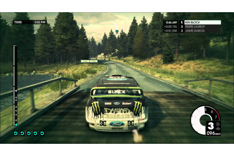 DiRT 3 - Gamechanger