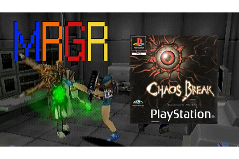 Chaos Break Review (PS1) - YouTube