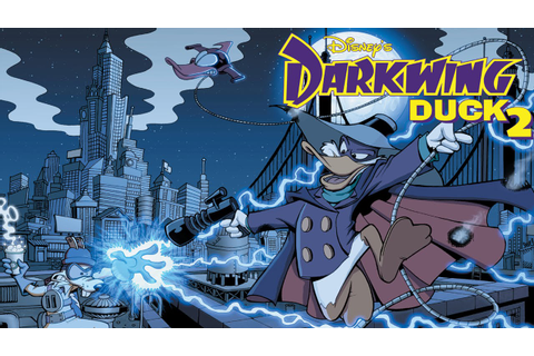 Darkwing Duck 2 - Walkthrough - YouTube