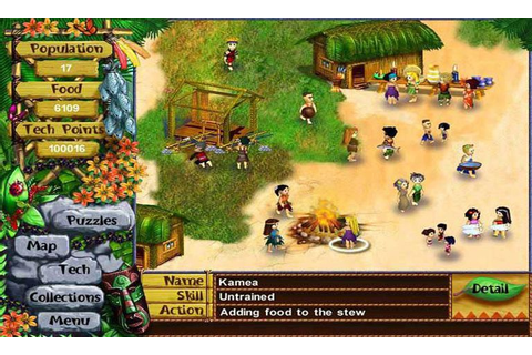 How to Solve Puzzles 1-16 in Virtual Villagers