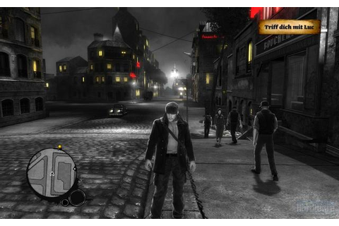 The Saboteur Free Download Full Game - Free PC Games Den