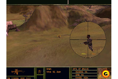 Delta Force 2 Game - PC Full Version Free Download