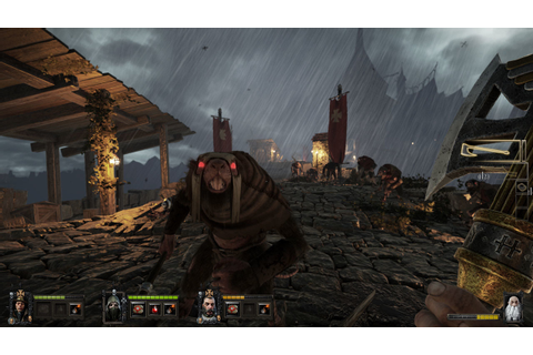 Warhammer: End Times - Vermintide [Steam CD Key] for PC ...