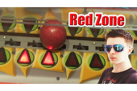 Red Zone - Arcade Game! - YouTube