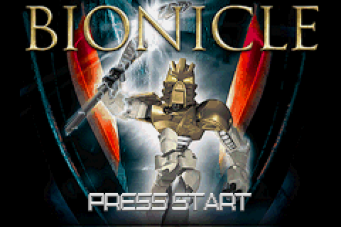 Bionicle: The Game Download Game | GameFabrique
