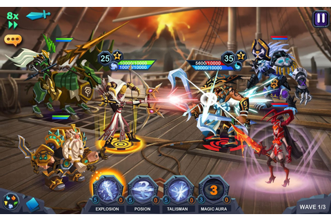 Age of Heroes: Conquest - Android Apps on Google Play