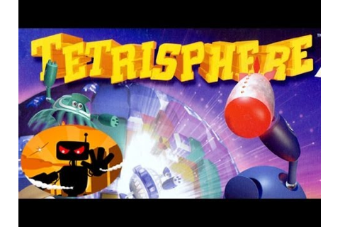 Tetrisphere – Definitive 50 N64 Game #35 | Splodinator.com