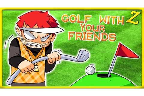 THIS GAME INFURIATES ME!! | Golf With Your Friends! - YouTube