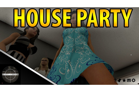 House Party Game - WTF IS THIS😂😂 - YouTube