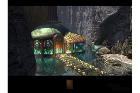 Myst 3: Exile Download (2001 Adventure Game)