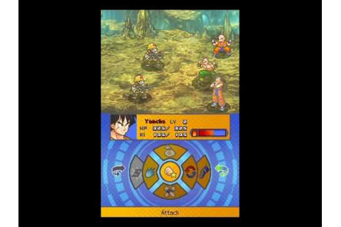 Dragon Ball Z: Attack of the Saiyans - legendary ...