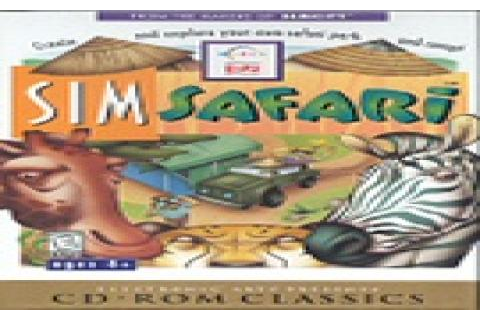 SimSafari download PC
