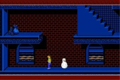 A Boy and His Blob: Trouble on Blobolonia (NES) Game ...